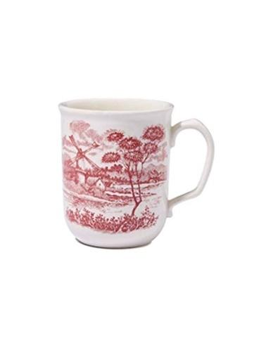 LWP Shop Claytan Windmill Pink Kupa Kırmızı